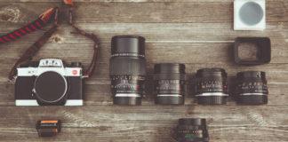 tiendas de fotografía en cdmx