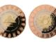 falsa moneda de $20