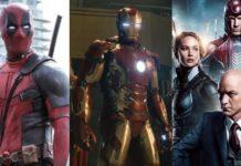 deadpool y los x-men en marvel studios