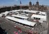 Feria del Libro 2018 en el Zócalo
