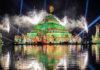 Festival de la Luz y la Vida en Chignahuapan