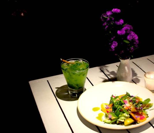 restaurante Antolina