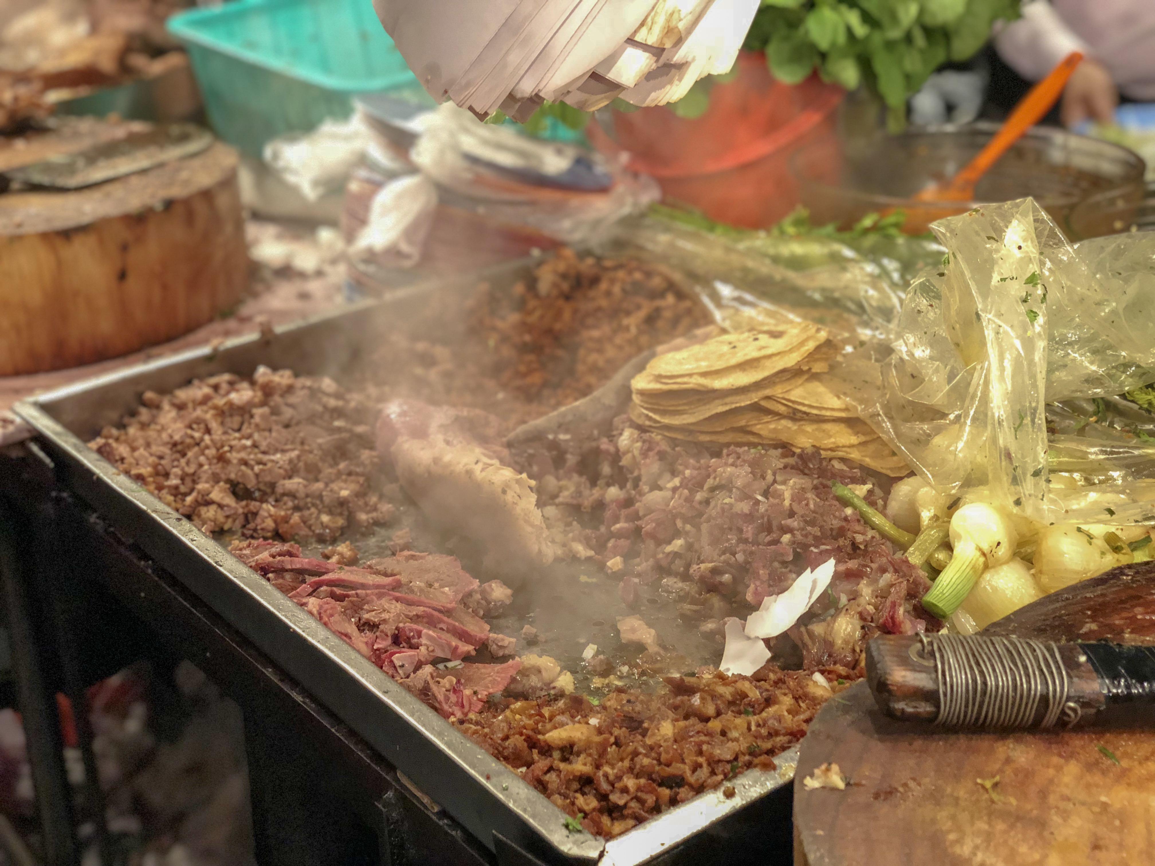 chilango - #MartesDeTacos: El misterioso (y exquisito) éxito de Tacos Tony
