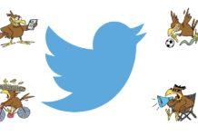 Twitter México llega acompañado de muchos emojis
