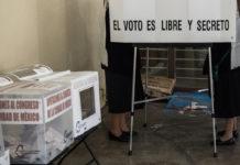 elección en la Alcaldía de Coyoacán