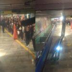 se-caen-lamparas-en-metro-garibaldi-y-lesionan-a-usuarios