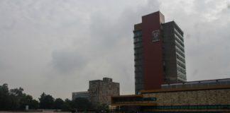 acoso sexual en la UNAM