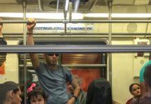 asaltos psicológicos en el Metro