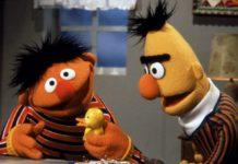 Beto y Enrique no son gay