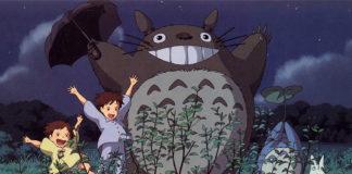 ciclo de Miyazaki en CDMX