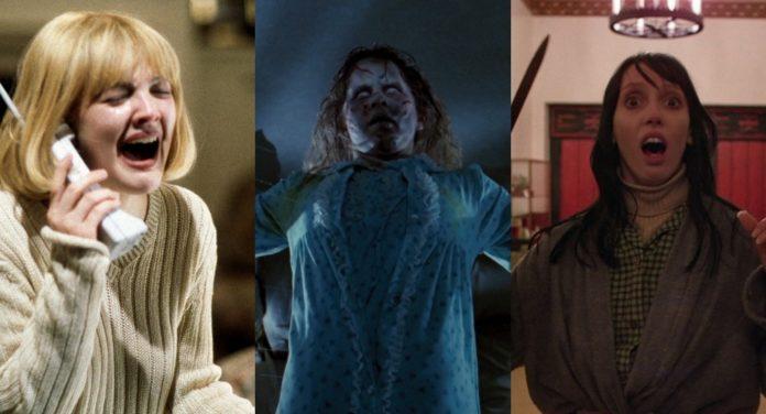 clásicos de terror en cinemex