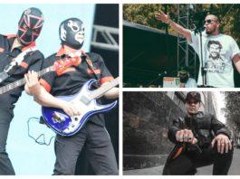 conciertos gratuitos en la UNAM