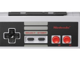 Nintendo Switch tendrá controles inalámbricos de la NES