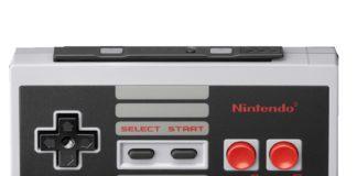 Nintendo Switch tendrá controles inalámbricos de la NES