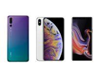 ¿cuál es el mejor teléfono actualmente?