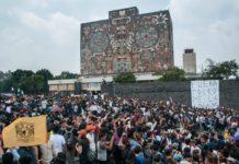 detenido por agresión en la UNAM