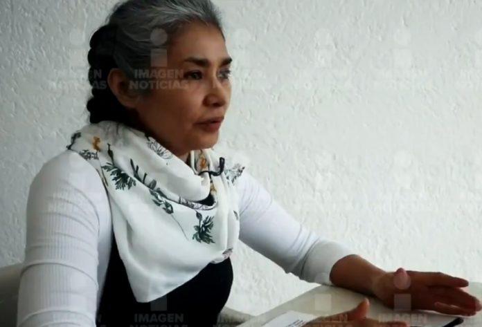entrevista directora del colegio Rébsamen