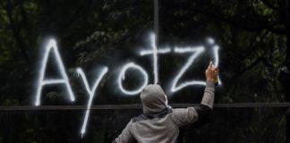 documental de Ayotzinapa