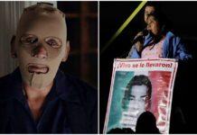 documentales de violencia en México