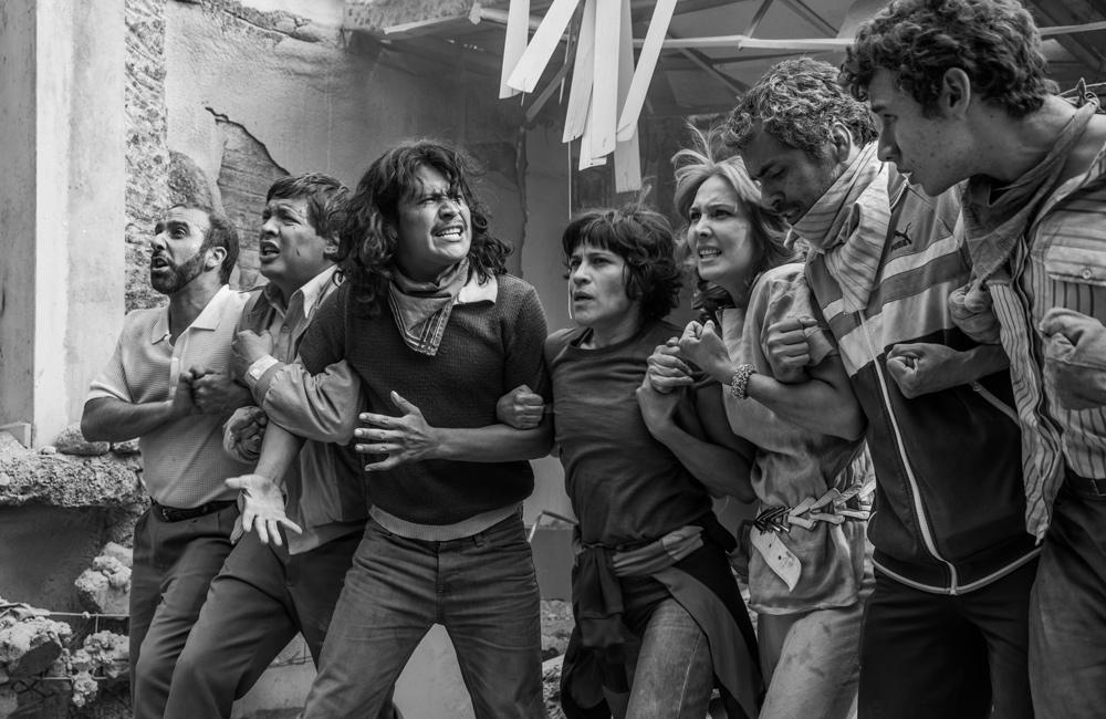 Kuno Becker y las agresiones por su película