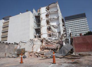 escombros del 19s