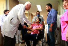 Alumno de la UNAM lesionado en CU fue dado de alta