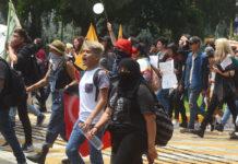 conflicto en la UNAM