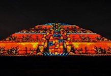 experiencia subterránea en teotihuacán