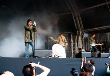 Festival Cloak & Dagger