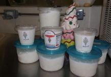 helado de aguamiel