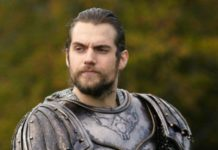 henry cavill protagonizará the witcher