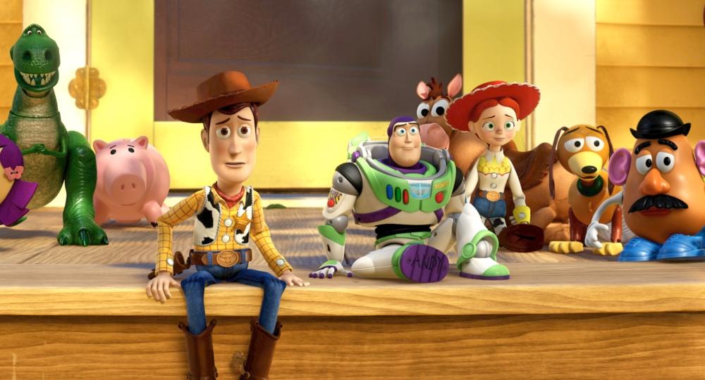 Historia de Toy Story 4 te hará llorar como un bebé a4241c4da65