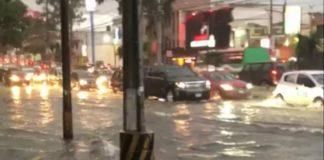 inundaciones en la ciudad de méxico