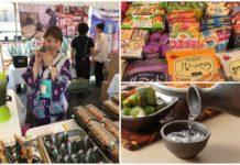 Festivales japoneses en CDMX