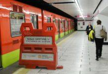 horarios del metro y metrobús por semana santa