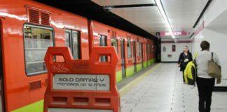 conductor del metro