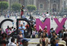 Adiós al logo de la CDMX