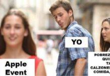 Ya están aquí los memes del nuevo iPhone