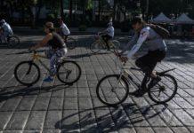 ¡Atención! Suspenderán Muévete en Bici del 16 de septiembre