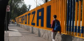 levantan paro en CCH Azcapotzalco