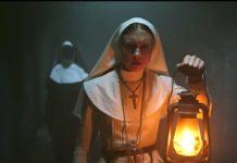 película la monja