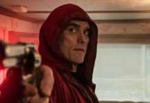 película the house that jack built