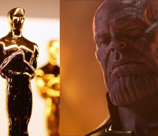 Óscar a la película más popular