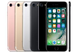 precio del iphone