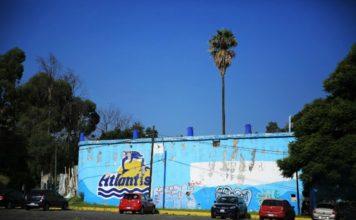 Sedema y la Miguel Hidalgo recuperaron predio de Atlantis, ¿lo recuerdas?