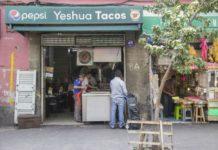 YESHUA TACOS