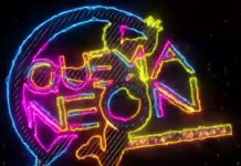 Primer Torneo de Dodgeball Neón en la CDMX