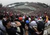 Fórmula 1 en la CDMX hasta 2022