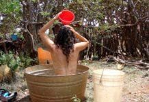 Sobrevivir a un corte de agua en la CDMX