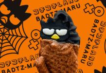 Halloween en Kochi Kochi Land